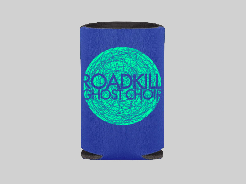 RKGV Coozie